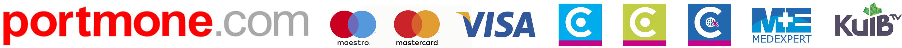 Лого наших спонсоров