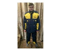Горнолыжный костюм для сноуборда/лыж/походов. Штаны и куртка