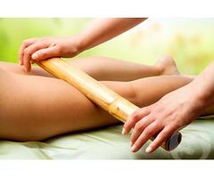 Высококачественный массаж