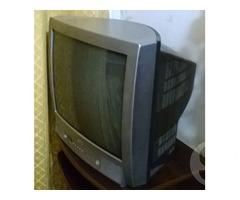Телевізор JVC AV-2115EE