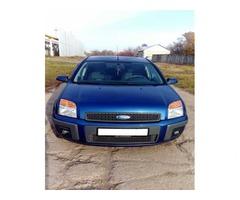Продам автомобиль Ford