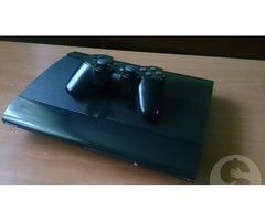 Продам Sony PlayStation 3 SS на 500 GB