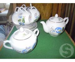 Продам чайный сервиз