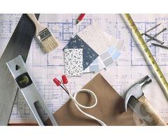 Строительные работы, качественный ремонт квартир, офисов, домов