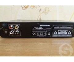 DVD Hyundai H-DVD5028
