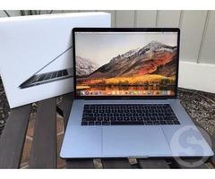 Продам ноутбук apple macbook pro 15.4