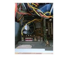Продам процессор Intel Celeron 3000 с материнской платой