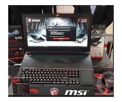 Продам ноутбук MSI GT83VR TITAN