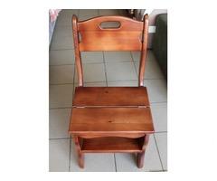 Продам стул-стремянку