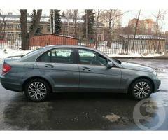 Продам легковой автомобиль Mercedes C-класс