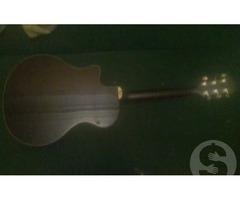 Продам гитару Yamaha APX500III