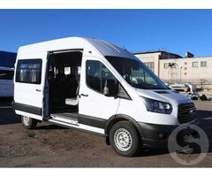 Продам микроавтобус Ford Transi