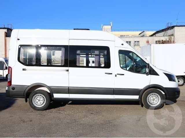Продам микроавтобус Ford Transi - 2/3