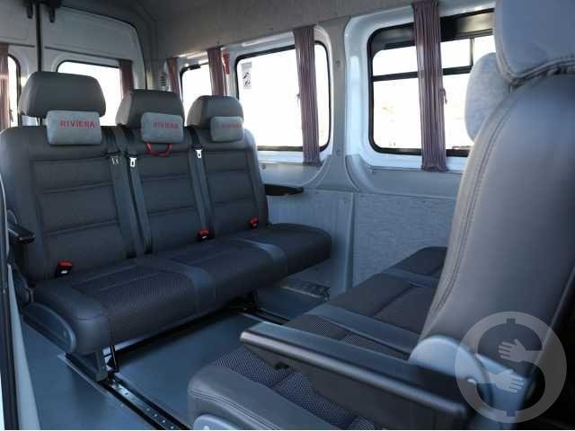 Продам микроавтобус Ford Transi - 3/3