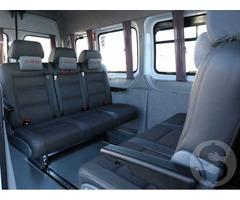 Продам микроавтобус Ford Transi - Фото 3/3