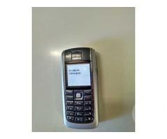 Продам сотовый телефон Nokia 6020 - Фото 1/2