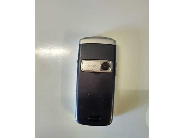 Продам сотовый телефон Nokia 6020 - 2/2