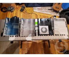 Клавиатура для рабочей станции Yamaha MOTIF XS6 Music Production Synthesizer