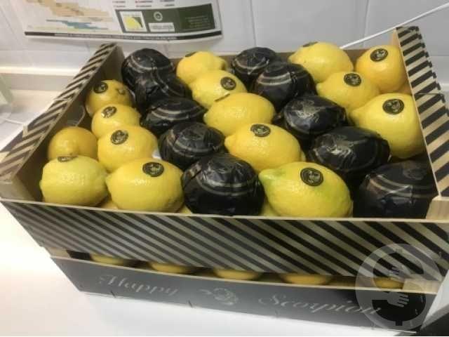 Лимоны из Испании - 1/1