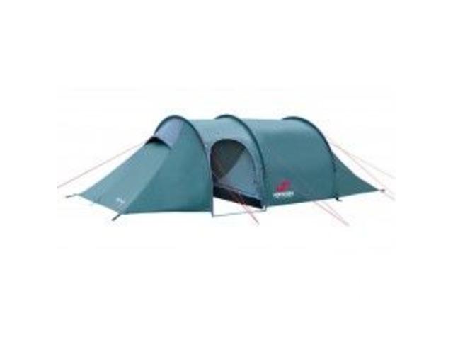 Стабильная и надежная палатка HANNAH NORTH - 1/1