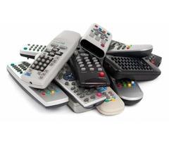Продам пульты Д/У для TV