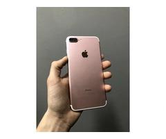 Айфон iPhone 7 Plus 128GB Rose Gold также 5S/6/6S/8/X/XR