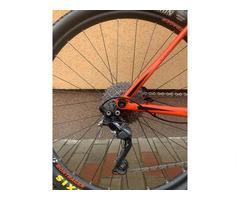 Велосипед Trek Superfly 7