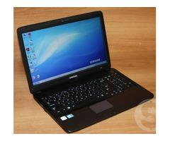 Игровой ноутбук Samsung R540