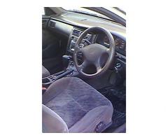 Toyota Corona 190