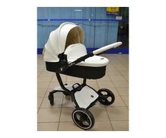 Уникальная детская коляска 2 в 1 - аналог Mima Xari