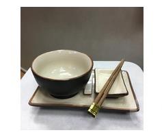 Продам набор посуды для суши
