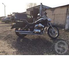 Мотоцикл lifan 250b