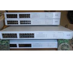 Коммутатор 3COM SuperStack 3  Switch 3300 XM