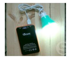 Продам лампу с питанием от USB в Киеве