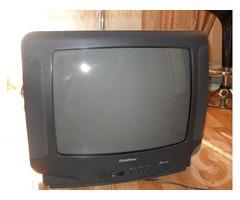 Продам телевизор gold star cf20d60