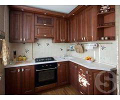 Кухнонная стенка размер 2м 40 см-2м