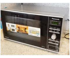 Микроволновая печь Panasonic NN-GD371M,