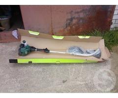 Продаю газонокосилку SUNGARDEN GT25
