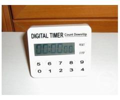 Продаю цифровой кухонный таймер