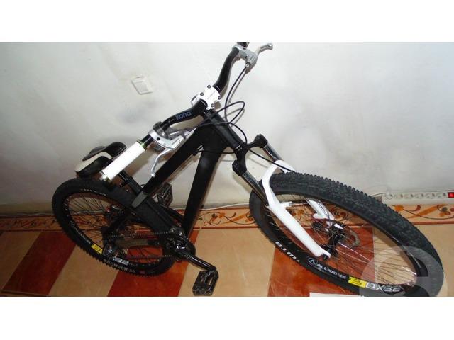 Продаю горный велосипед б/у - 1/1