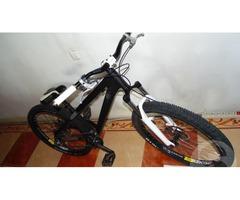 Продаю горный велосипед б/у