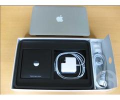 Ноутбук apple Macbook Air 11