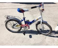 Продам в Киеве -  детский велосипед Forward Boy