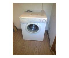 Продам почти новую стиральную машину Candy Aquamatic 8t