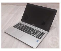 Ноутбук Asus k551