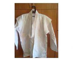 Продам кимоно для самбо