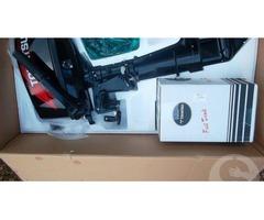 Продам лодочный мотор Tоhаtsu