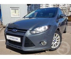 Продаю автомобиль Форд Фокус в Киеве