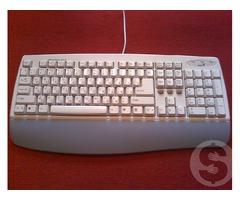 Продаю клавиатуру genius модель к-627