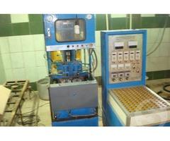 Оборудование для выдувания ПЭТ-тары